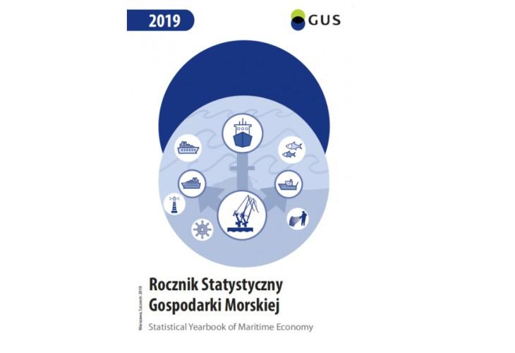 Rocznik Statystyczny Gospodarki Morskiej 2019 - GospodarkaMorska.pl