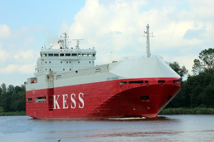 K Line: Nie osiągniemy celów IMO 2030 tylko przechodząc na paliwo LNG - GospodarkaMorska.pl