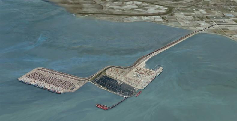 Vancouver szuka partnerów do wartego 2,7 mld dolarów projektu - GospodarkaMorska.pl