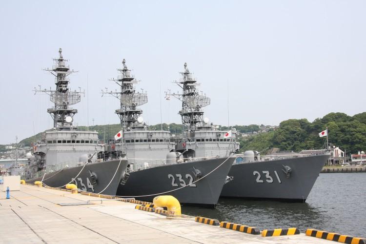Premier Japonii zapowiada wysłanie wojsk na Bliski Wschód - GospodarkaMorska.pl