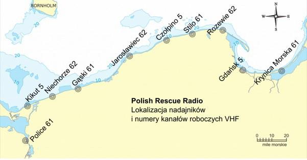 Ostatni komunikat Witowo Radio (wideo) - GospodarkaMorska.pl