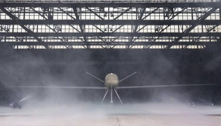 Indonezja: Prezentacja wojskowego drona i plany kupna fregat oceanicznych - GospodarkaMorska.pl