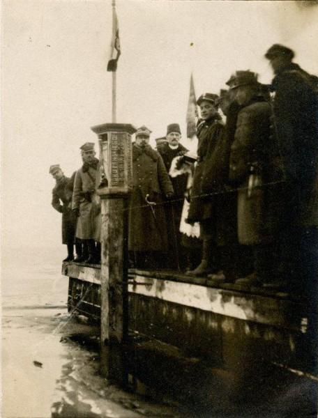 Zaślubiny Polski z morzem – wystawa o dniu, który rozpoczął nową epokę - GospodarkaMorska.pl