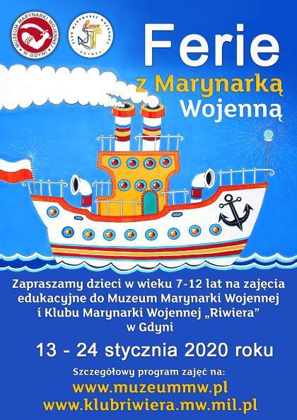 Ferie z Marynarką Wojenną - GospodarkaMorska.pl