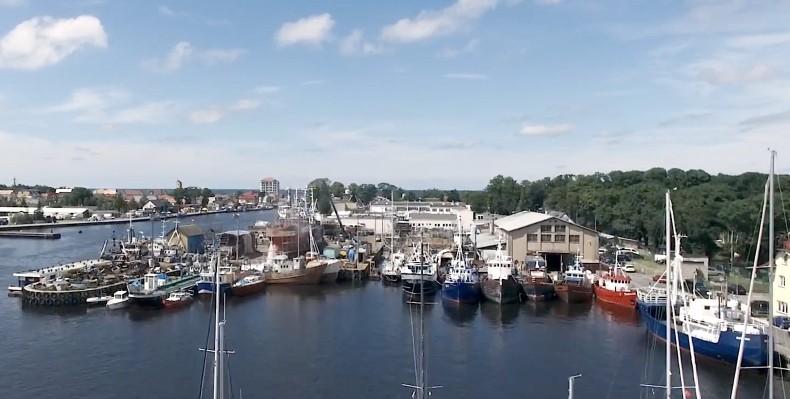 Protest armatorów wędkarstwa rekreacyjnego. Już w piątek może zapaść decyzja o blokadzie morskich portów strategicznych - GospodarkaMorska.pl