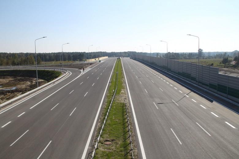 GDDKiA podpisała dwie ostatnie umowy na budowę trasy S61 Via Baltica - GospodarkaMorska.pl
