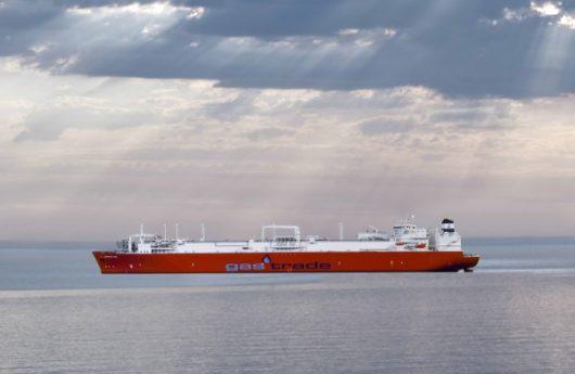 Bułgartransgaz kupi 20 proc. terminalu LNG w greckim Aleksandrupoli - GospodarkaMorska.pl