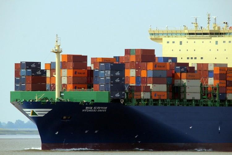 Uzgodniono termin podpisania przez Chiny pierwszej części umowy handlowej z USA - GospodarkaMorska.pl