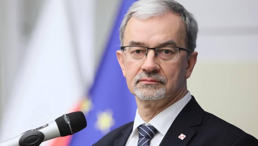 Jerzy Kwieciński nowym prezesem spółki PGNiG - GospodarkaMorska.pl