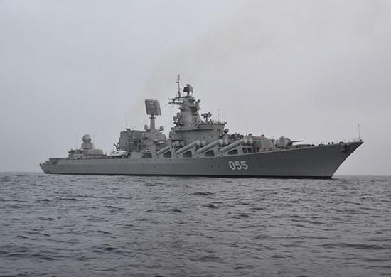 Test pocisku rakietowego Kinżał na manewrach w pobliżu Krymu - GospodarkaMorska.pl