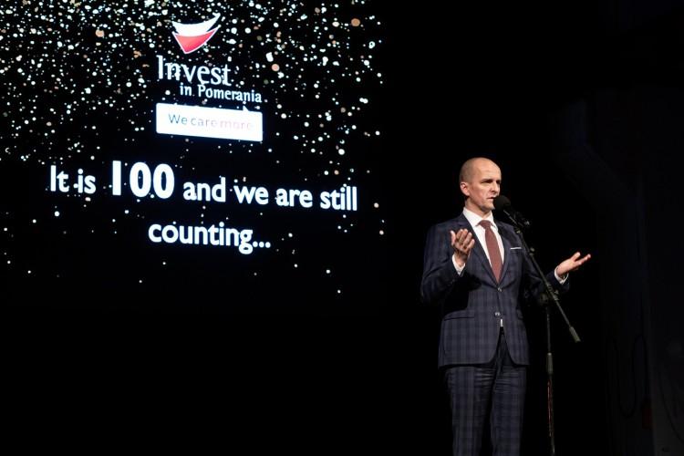 Wyjątkowo udany rok dla regionu. Invest in Pomerania zapowiada kolejne inwestycje - GospodarkaMorska.pl