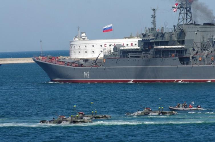 Rosyjska flota ma być w 70 proc. wyposażona w nowoczesne uzbrojenie - GospodarkaMorska.pl