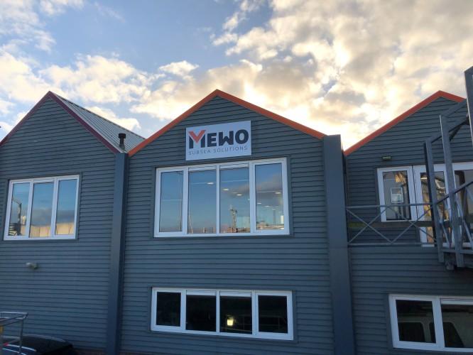 MEWO S.A. otwiera biuro w Den Helder - GospodarkaMorska.pl