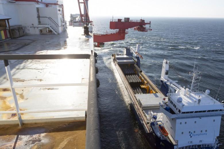 Putin: Rosja zdoła samodzielnie ukończyć gazociąg Nord Stream 2 - GospodarkaMorska.pl