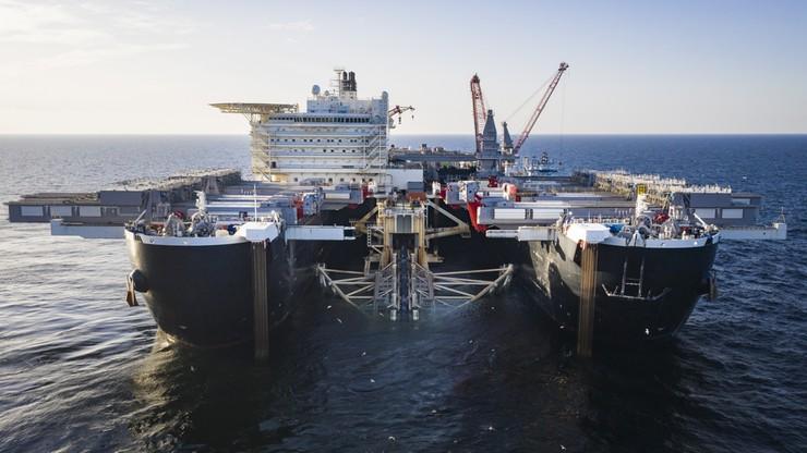 Rosyjskie media: Opóźnienie Nord Stream 2 nie zaszkodzi eksportowi gazu - GospodarkaMorska.pl