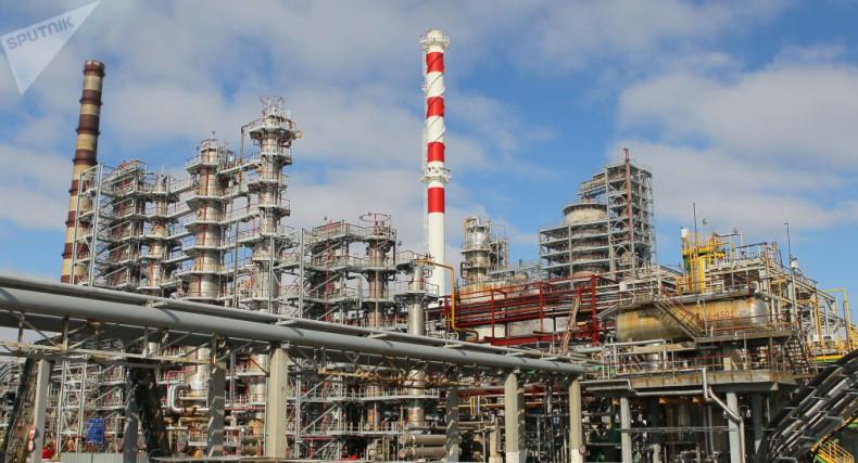 Mińsk i Moskwa nie wynegocjowały taryf na tranzyt ropy - GospodarkaMorska.pl