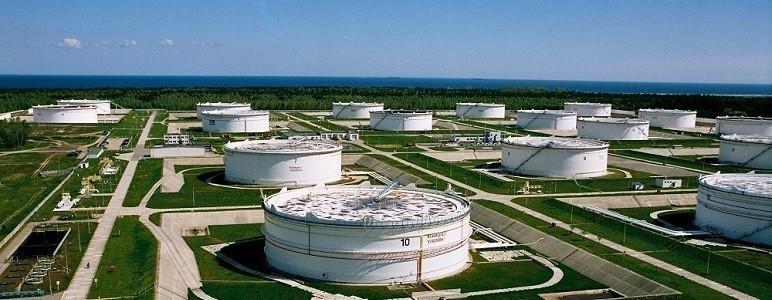 PERN uruchomił nowy system pomiarowy dla ropy ze Wschodu - GospodarkaMorska.pl
