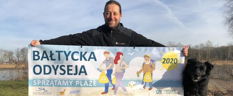 W najbliższy weekend startuje Bałtycka Odyseja! - GospodarkaMorska.pl