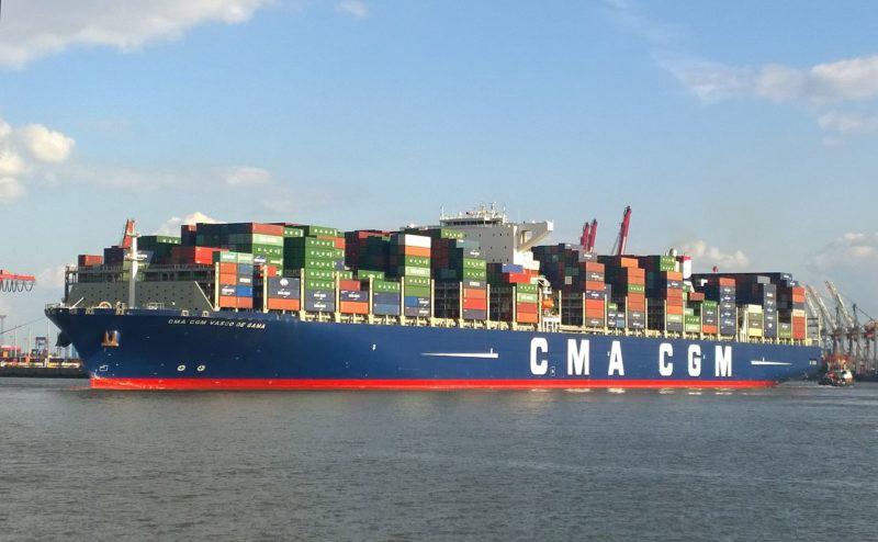 Drewry: Rynek kontenerowy czeka kolejny trudny rok - GospodarkaMorska.pl