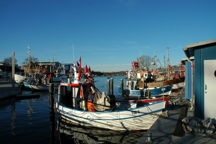 Ogromne wsparcie finansowe jednej z grup rybackich od Ministerstwa Gospodarki Morskiej i Żeglugi Śródlądowej - GospodarkaMorska.pl