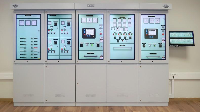 Symulator Unitest w ośrodku szkoleniowym CMA CGM w Marsylii (foto, wideo) - GospodarkaMorska.pl