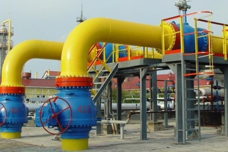 Ukraina nie będzie budować nowego interkonektora gazowego z Polską - GospodarkaMorska.pl
