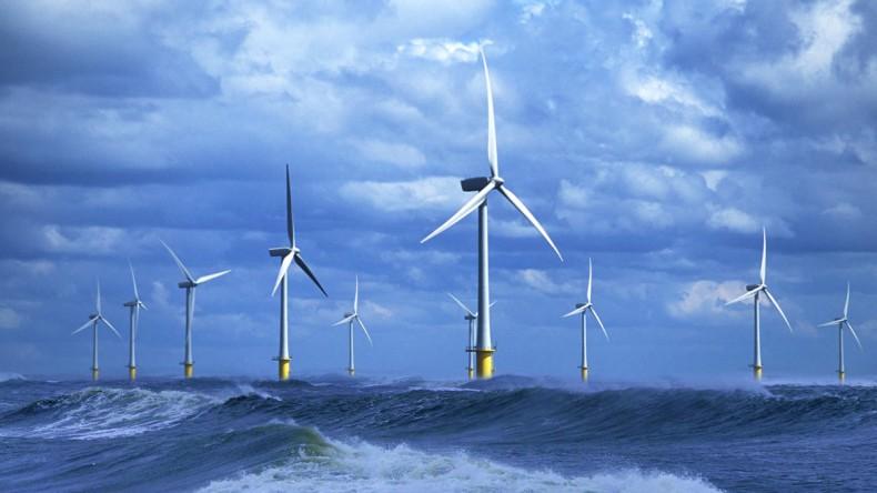 Vattenfall i TuuliWatti podpisują umowę na usługi energii wiatrowej - GospodarkaMorska.pl