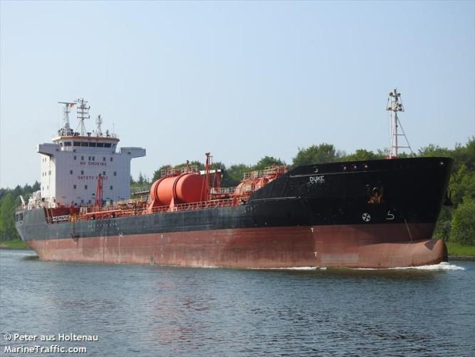 Marynarze porwani u wybrzeży Togo zostali uwolnieni. Jedna osoba nie żyje - GospodarkaMorska.pl