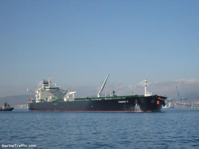 Pierwsza ropa z Gujany płynie do Stanów Zjednoczonych - GospodarkaMorska.pl