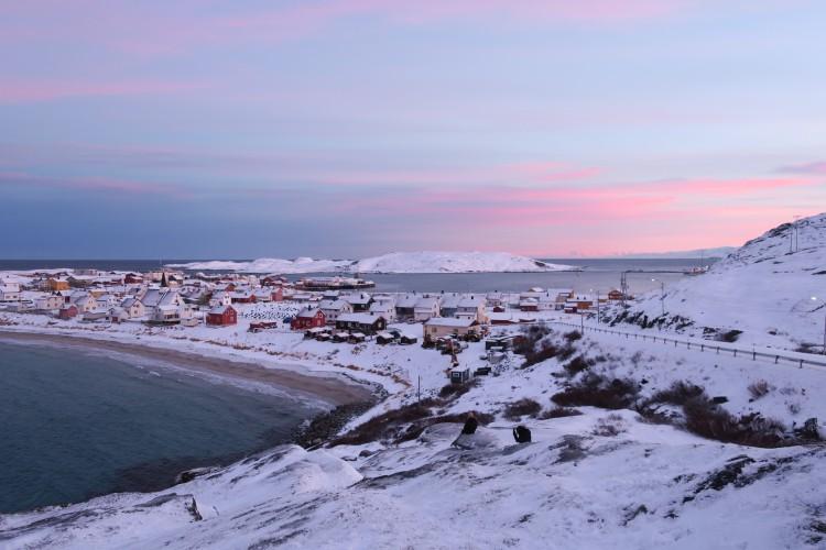 We wschodniej części Finlandii zima najcieplejsza od stu lat - GospodarkaMorska.pl
