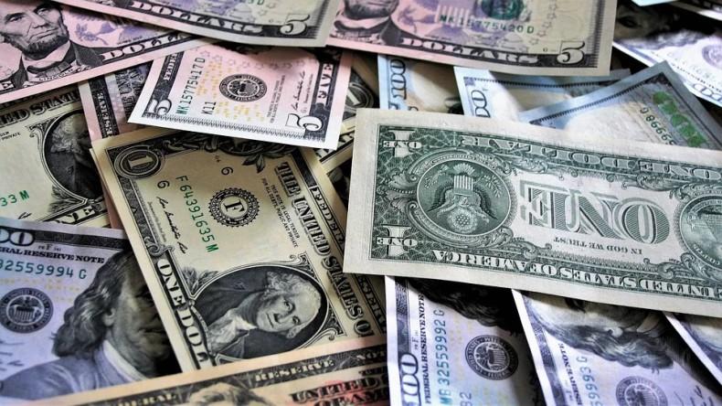Ceny ropy w Stanach Zjednoczonych spadają - GospodarkaMorska.pl