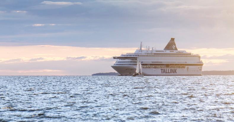 Tallink podsumował 2019 rok i ujawnia plany na nadchodzące miesiące - GospodarkaMorska.pl