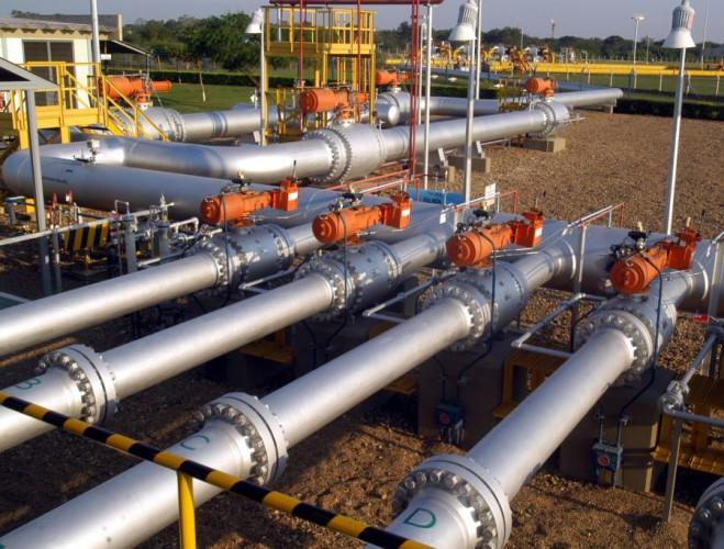 Ukraina rozpoczęła wirtualny import gazu z Polski - GospodarkaMorska.pl