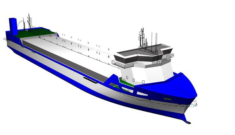 Wärtsilä weźmie udział w budowie jednostek krótkiego zasięgu napędzanych LNG - GospodarkaMorska.pl