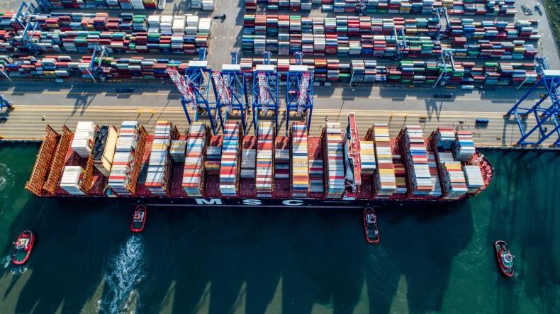 Przeładunki portów Morza Bałtyckiego w 2019 roku – umiarkowane zmiany na stabilnym rynku - GospodarkaMorska.pl