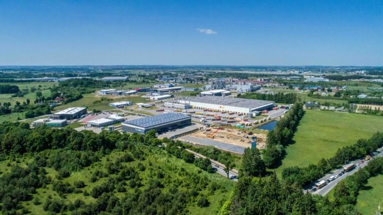 Park Maszynowa: olbrzymie możliwości biznesowe dla różnorodnych przedsiębiorców (wideo) - GospodarkaMorska.pl