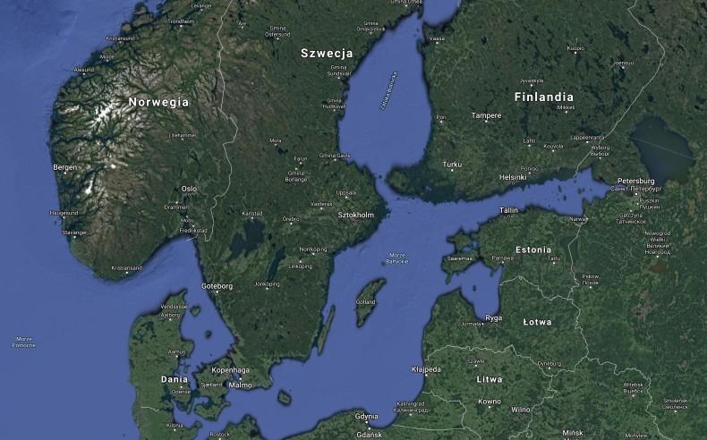 Finlandia: Strajk w przemyśle drzewnym - stanęła produkcja - GospodarkaMorska.pl