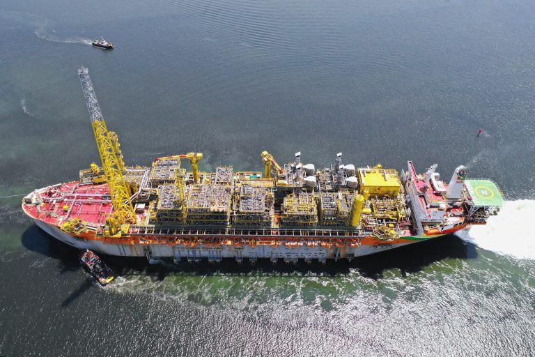 Exxon podniósł prognozę złoża w Gujanie do 8 mld baryłek - GospodarkaMorska.pl