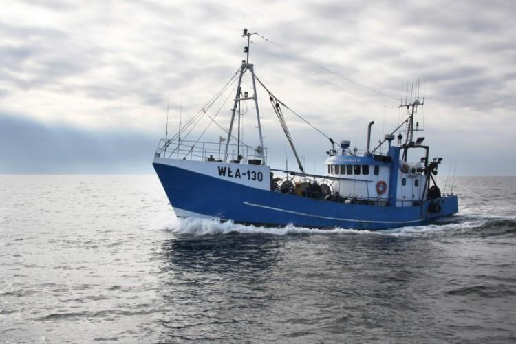 W. Brytania: Ustawa o rybołówstwie odbierze kutrom z UE automatyczne prawo do połowu - GospodarkaMorska.pl