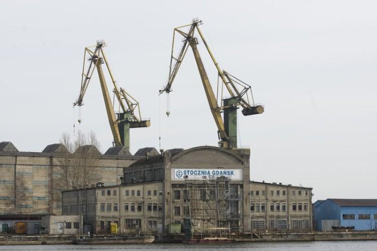 MKiDN: w Paryżu złożono wniosek o wpisanie Stoczni Gdańskiej na listę UNESCO - GospodarkaMorska.pl