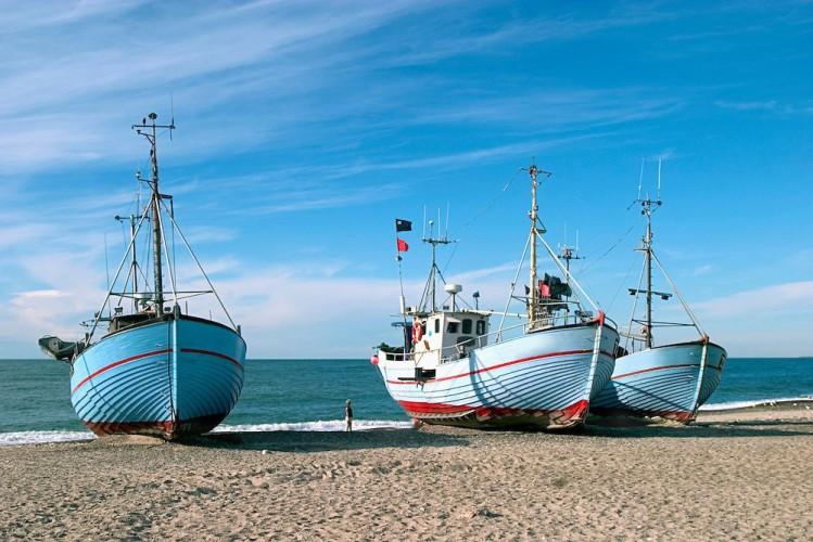Francja: ruszyła walka o prawo rybaków UE do łowienia na wodach brytyjskich - GospodarkaMorska.pl