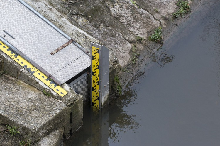 IMGW: wzrost poziomu wody w Zatoce Gdańśkiej - GospodarkaMorska.pl