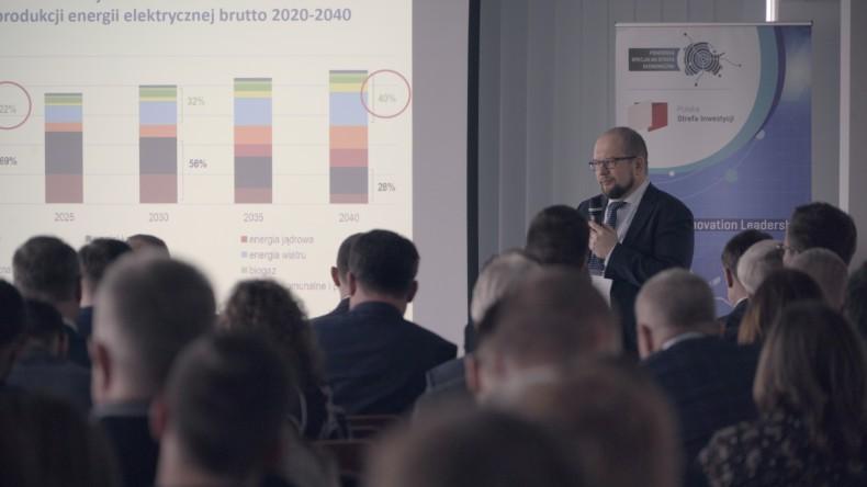 Forum Bezpieczeństwa Przemysłu Morskiego 2020 - innowacje i rozwój technologiczny pod kontrolą (relacja wideo) - GospodarkaMorska.pl