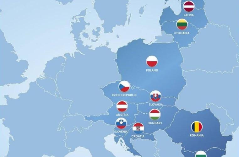 Inicjatywa Trójmorza bardzo ważna dla regionu nordyckiego - GospodarkaMorska.pl