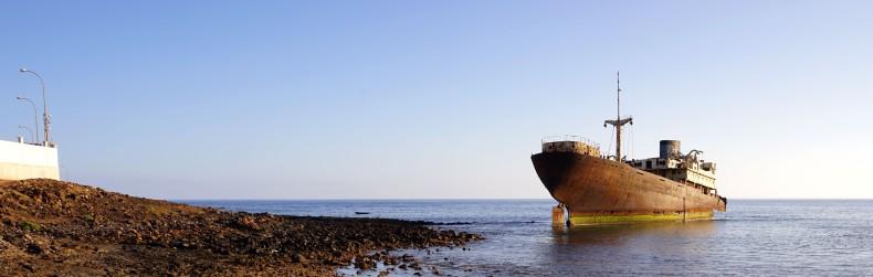 Recykling statków w świetle konwencji z Hongkongu - GospodarkaMorska.pl