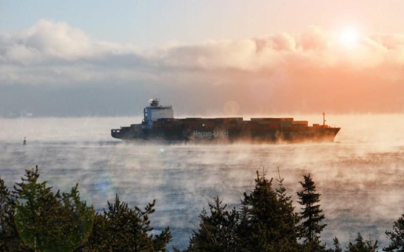 Hapag-Lloyd testuje biopaliwa w celu obniżenia emisji CO2 - GospodarkaMorska.pl