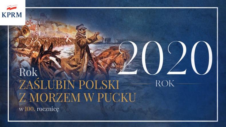 IPN przedstawił materiały edukacyjne dot. 100. rocznicy zaślubin Polski z morzem - GospodarkaMorska.pl