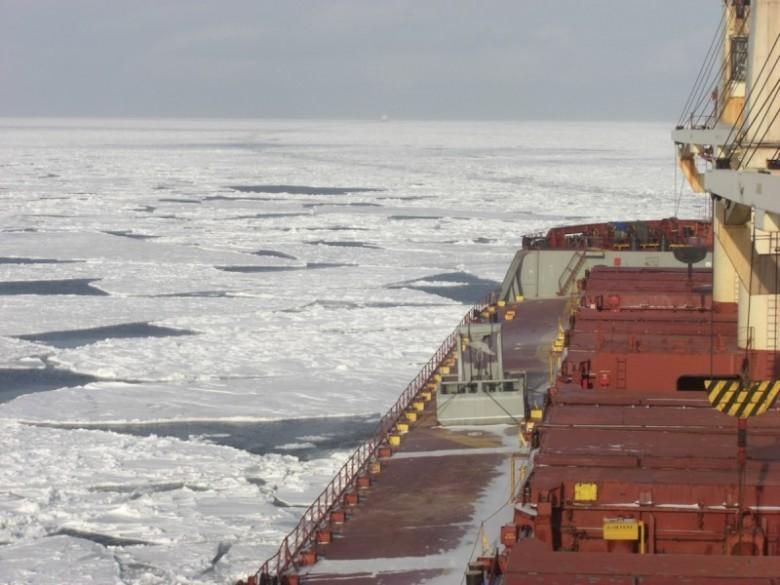 W PE o agresywnej polityce Rosji na Bałtyku i rosnącym znaczeniu żeglugi w Arktyce - GospodarkaMorska.pl