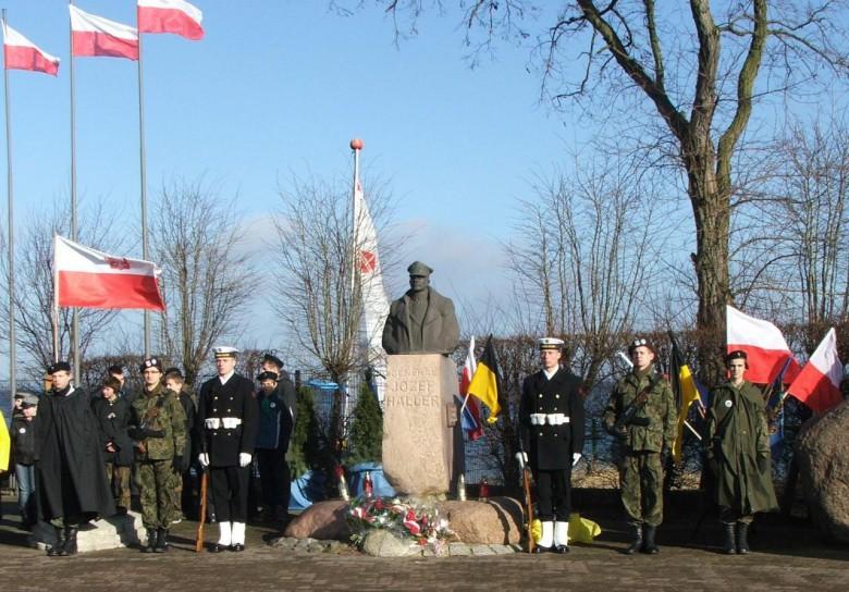 10 lutego na Pomorzu obchody 100-lecia zaślubin Polski z morzem - GospodarkaMorska.pl