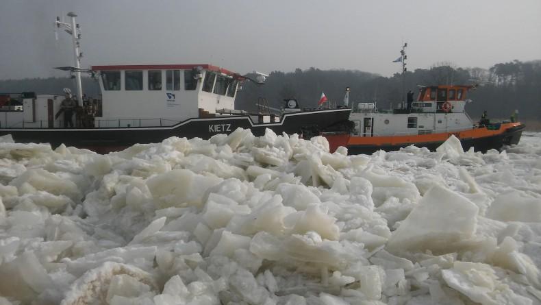 Jak lodołamanie zmieniało się na przestrzeni lat? (foto) - GospodarkaMorska.pl